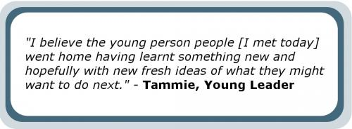 Waterloo Youth Strategy Quote 2